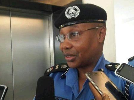 Buhari Is Not Biased Because The New IGP Is Not A Hausa Man; See The Place He Came From