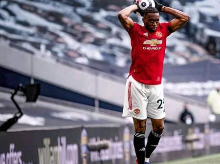 Everything you need to know about Aaron Wan-Bissaka at Manchester United
