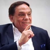 وفاة ممثلة فيلم «غبي منه فيه».. وأول رد رسمي على إصابة عادل إمام بكورونا وإصابة زوجة ماجد المصري