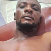 Help Police With Information on Godwin Eseoghene's Whereabouts in