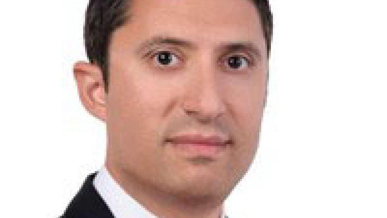 Digital Asset Research (DAR) Announces Michael Zimberg as Chief Technology Officer