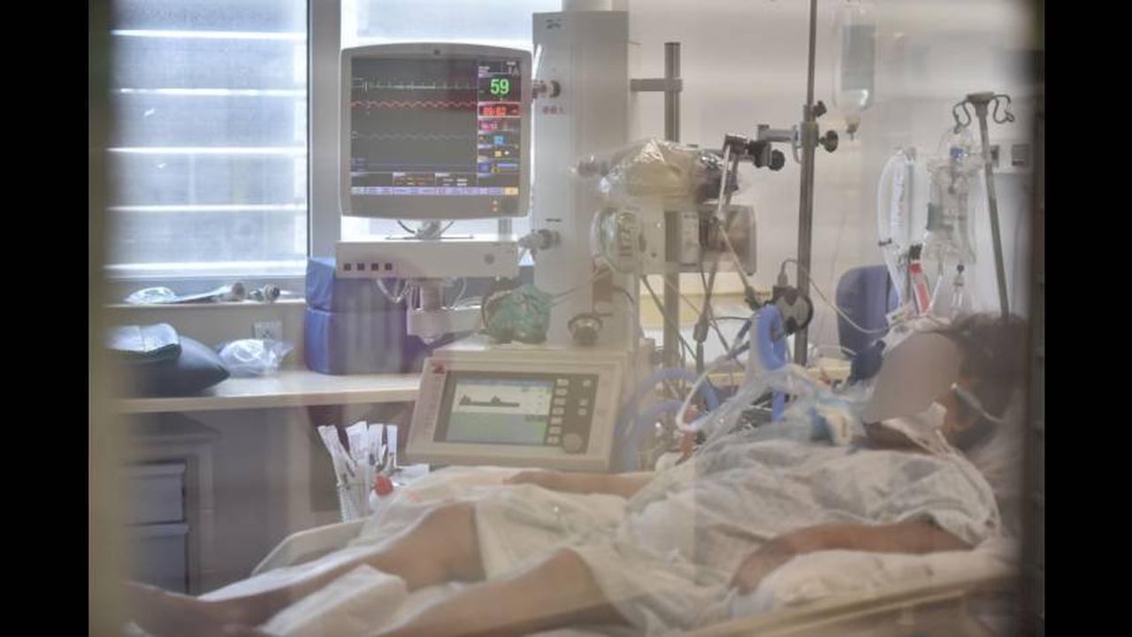 Flambée épidémique: le tri des patientsinéluctable ?