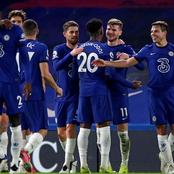 After Chelsea Knocked Out Porto, See The Team They Are Likely To Battle With In The Semi-Finals