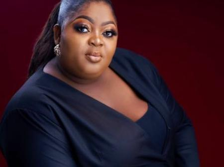 Actress Eniola Badmus is having an intention to go BBN season 6.
