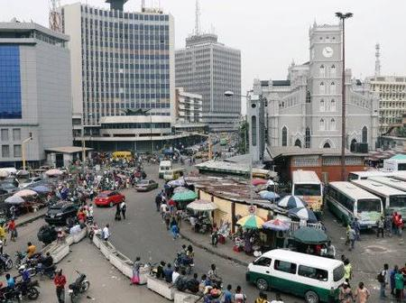 4 Things About Lagos State You Should Know