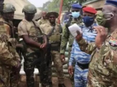 Terrorisme: voici pourquoi les djihadistes s'attaquent regulièrement à Kafolo, dévoile Jeune Afrique