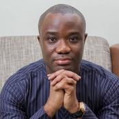 It Has Been Cowardice And Unwillingness Of The Government To Make Tough Decisions - Ofosu Kwakye