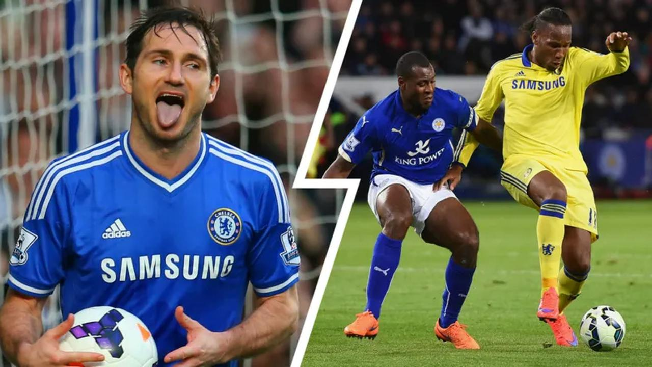Lampard, Drogba and & 6 more players who scored for Chelsea aged 35 or more