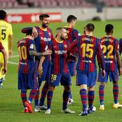 5 players who impressed most in Barcà's victory against Elche
