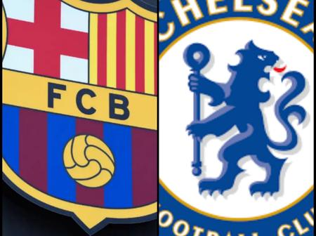 Barcelona is the richest club in the world, check out were 9 other clubs occupy on the list