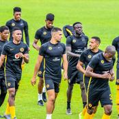 Latest update from Kaizer Chiefs transfer ban