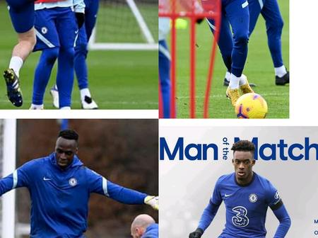 Chelsea squad intact confirms Tuchel