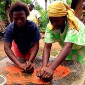 (Opinion) Do meals prepared using rural methods really taste better?