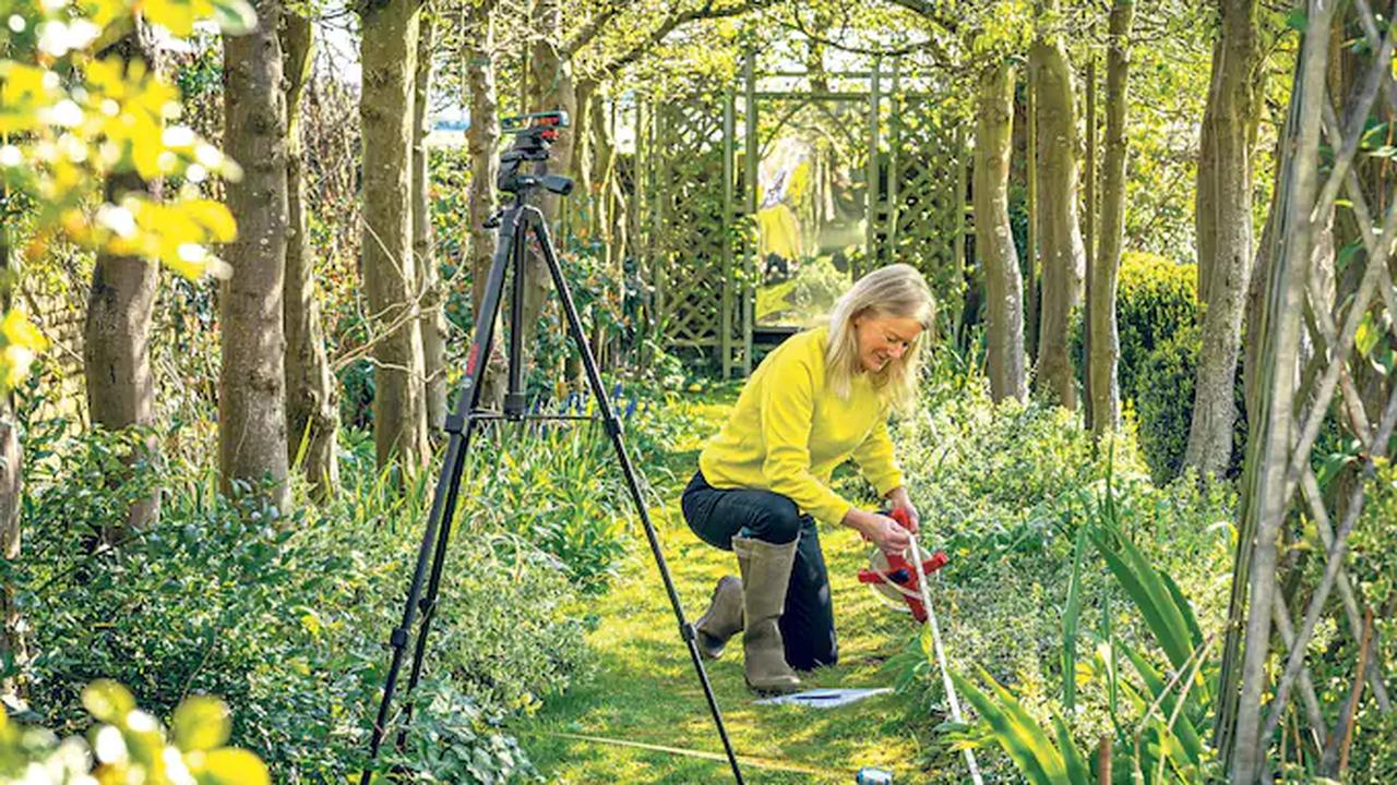 The garden jobs you must complete before any hot weather arrives