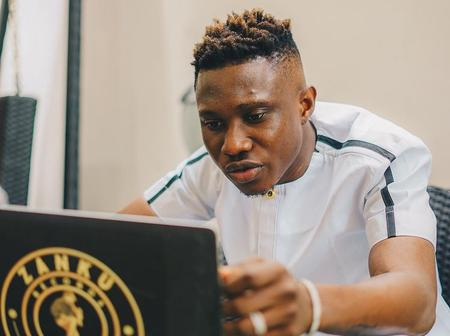 See What Zlatan Ibile Said To A Man Who Asks Him For Money To Manage His Own Music Band