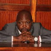 Moses Kuria to Serve 8 Months in Jail if Unable to Pay Fine Following Tuesday's Court Ruling