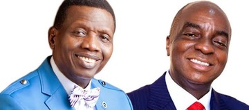 5 Major Things Bishop Oyedepo And Pastor Adeboye Have In Common.