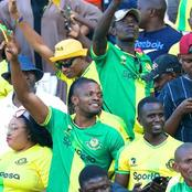 Meet a South African who is a football executive in a big Tanzania team