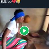 See What A Village Girl Did After Her First Visit to The City [Video]