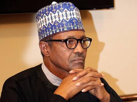 Buhari approved another huge sum of money yesterday for renovation, see how much and comments