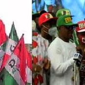 2023: why we will zone Presidency to the South:- PDP