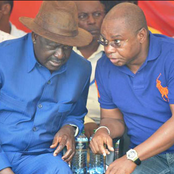 Governor Kingi Vows to Attend Raila's Rallies in Kilifi Despite Hinting on Ditching ODM