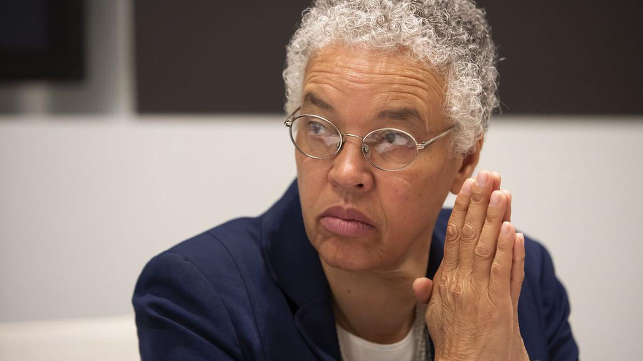 Preckwinkle forms public defender selection committee