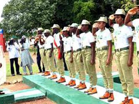 NYSC Members Tested Postive to Covid-19