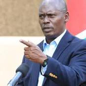 Kabogo's Remark On Raila, Moi Meeting Sparks Mixed Reactions