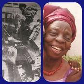 Remember The First Woman In Nigeria To Ride A Motorcycle? She Is Celebrating Her 80th Birthday Today