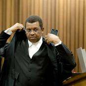 Dali Mpofu Gets Taste Of His Own Medicine
