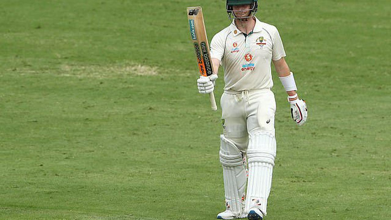 Steve Smith given huge captaincy boost ahead of this year's Ashes after his credentials were endorsed by the man whose probe resulted in Australian star's year-long ban for ball-tampering scandal
