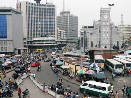 5 Populous Cities In Africa, See Where Lagos Ranked