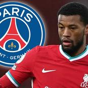 PSG target Liverpool's midfielder, Dortmund relaxed about striker's future and more football news