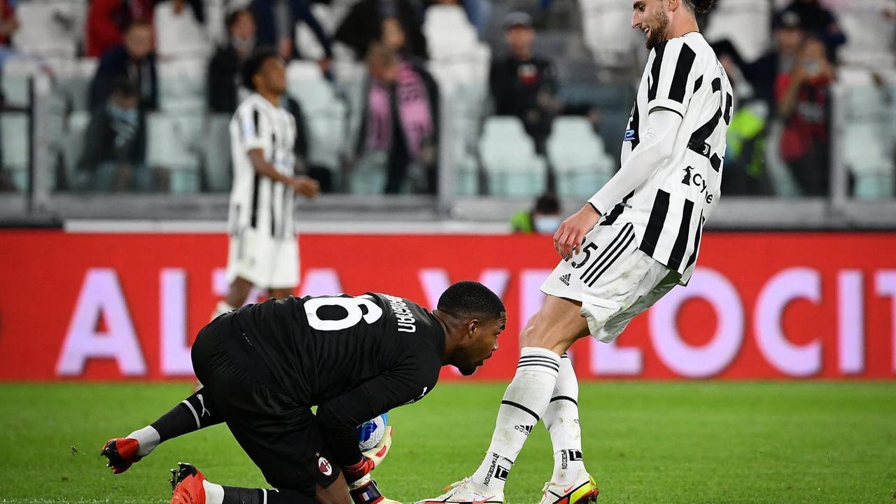 Serie A: La Spezia, un «match pour le maintien» pour la Juventus, assure Allegri