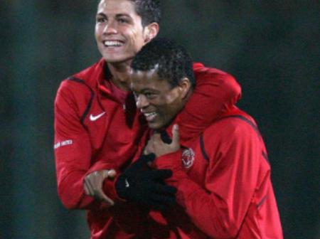 Could These Football Players Be Ronaldo's Best Friends?