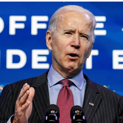 Update: Biden Is Working To Pass 1.9 Trillion Dollars Covid Relief Bill Out Today 26th February 2021