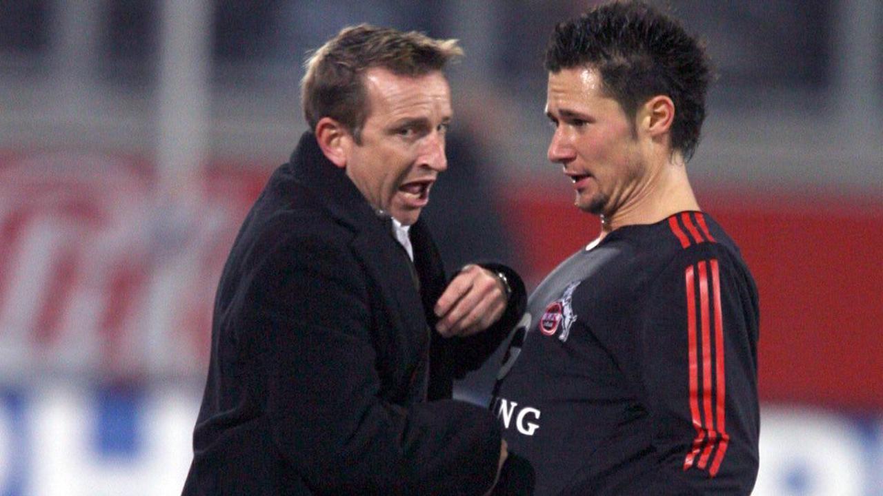 1. FC Köln: Diese Profis sahen in diesem Jahrtausend Rot