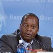 MP Kimunya Reveals This Over BBI, IMF Loans, Says Referendum Shall Be Done Despite Corona Existence