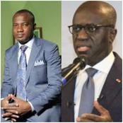 """Politique/ Touré Alpha Yaya se déchaîne contre Marcel Amon Tanoh : """"Evitons l'opportunisme politique"""""""