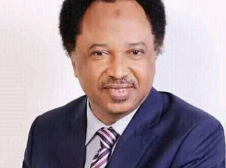 Reactions as Senator Sehu Sani Advised Pastors and Imams not to Preach during Easter in the North.