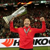 Europa League! Zlatan Will Return To Old Trafford