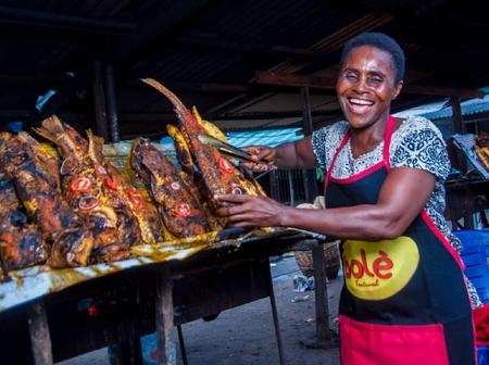 3 Outdoor Food Festivals You Must Always Attend In Port Harcourt