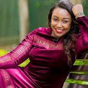 4 Men Alleged To Have Dated Betty Kyalo