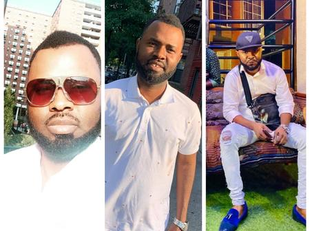 Do You Remember Gospel musician Ernest Opoku? See how he looks now.