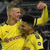 Chelsea Emerged The Strong Contenders To Sign Sancho And Haaland