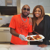 PHOTOS: See Cute Photos Of Popular Celebrities In Nigeria And Their Beautiful Sisters.