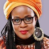 Hanny Tchelley agacée par l'humiliation de Simone Gbagbo, invite son époux à y mettre fin