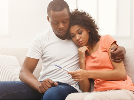 How To Cope With An Unplanned Pregnancy