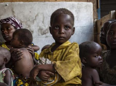 The Lives and Future of Three Million Children Threatened in The DR Congo Due To Militia Violence.